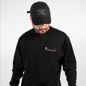 KnTapparel Crewneck Sweater Unisex